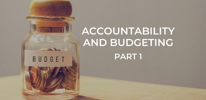 Accountability and Budgeting – Accounting vs ...